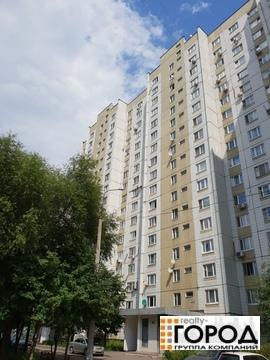 Химки, ул. Бабакина, д. 5. Аренда однокомнатной квартиры.