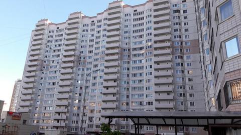 2-х комнатная квартира: Москва, ул. Рождественская, д. 16