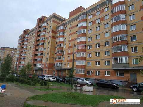 1 комнатная квартира в пос. Свердловский, ул. Михаила Марченко, д. 12
