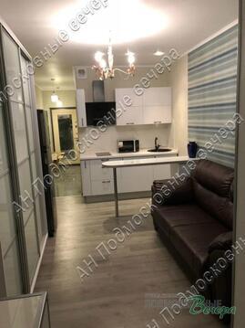 Звенигород, 1-но комнатная квартира, Нахабинское ш. д.1, 2350000 руб.