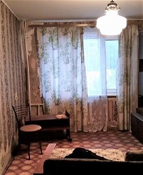 Трёхкомнатная квартира на ул. Гагарина, д. 114 г. Чехов.