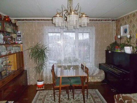 Квартира в Отрадном