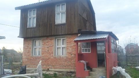 Дача в Серпуховском районе