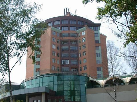 Москва, 2-х комнатная квартира, Рублевское ш. д.48 с1, 70000000 руб.