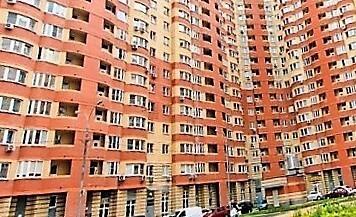 Люберцы, 1-но комнатная квартира, Октябрьский пр-кт. д.1, 6700000 руб.