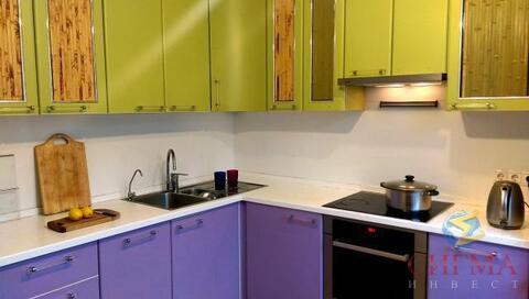 Продажа 3-комнатной квартиры, Кашенкин луг, 8к1