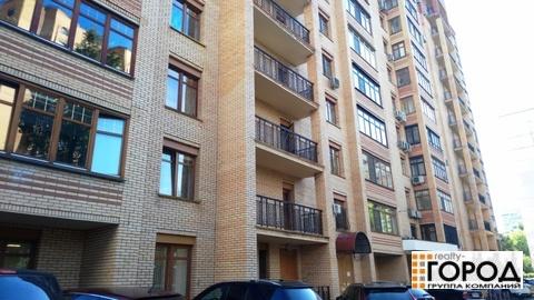 Москва, ул. Нелидовская, д. 23к2. Аренда однокомнатной квартиры