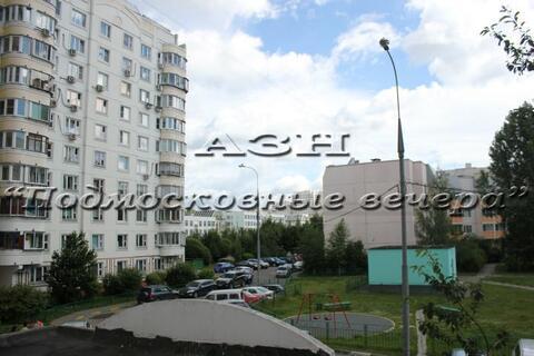 Москва, 3-х комнатная квартира, ул. Адмирала Лазарева д.74, 9990000 руб.
