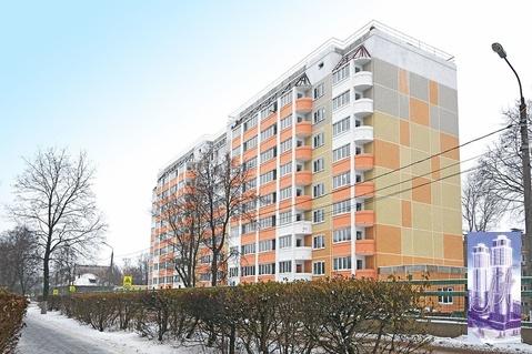 Домодедово, 1-но комнатная квартира, Речная д.3, 2900000 руб.