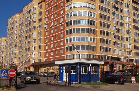 1 комнатная квартира в Москве в элитном жилом микрорайоне Родники д. 6