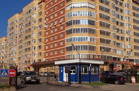 Знамя Октября, 1-но комнатная квартира, Родники мкр. д.6, 4900000 руб.