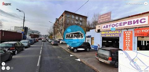 Аренда склада, м. Красносельская, Ул. Рыбинская 2-я