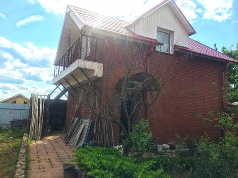 Продается дача в деревне Бужаниново