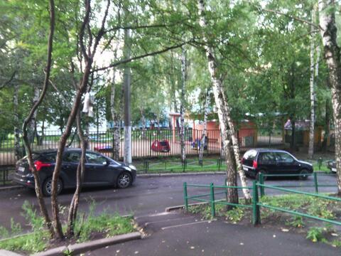 Квартира на Шелепихинской набережной