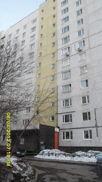 Москва, 3-х комнатная квартира, Лихачевский 3-й пер. д.7 к2, 13490000 руб.