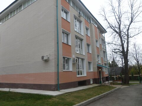 Москва, 2-х комнатная квартира, ул. Парковая д.9, 5400000 руб.