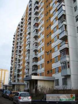 Продается квартира, Электросталь, 54.6м2