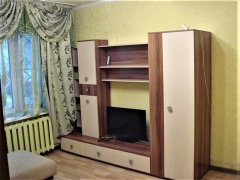 2-хкомнатная квартира, Чеховский р-н, пос. Столбовая, ул. Труда