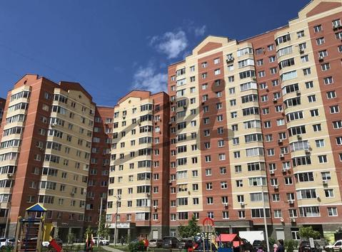 "4-комнатная квартира, 80 кв.м., в ЖК ""Новое Ялагино"""