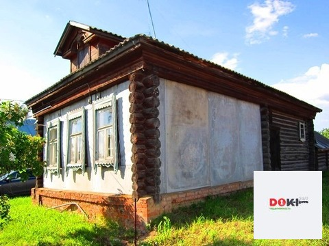 Продажа дома, Егорьевск, Егорьевский район, Д. Старое