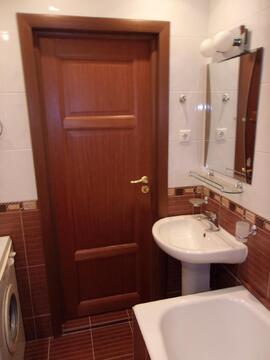 """1-комнатная квартира, 47 кв.м., в ЖК """"Новая Трехгорка"""""""