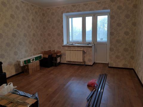 Продаю 2 комнатную квартиру в новоме п.Новосиньково Дмитровского раона
