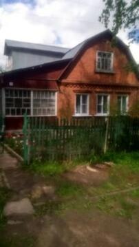 Продается дом, г.Щербинка