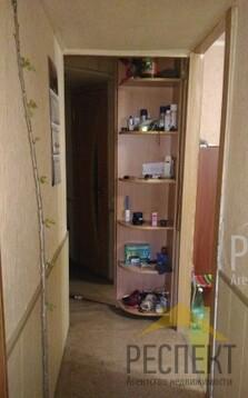 Продаётся 1-комнатная квартира по адресу Лермонтова 1