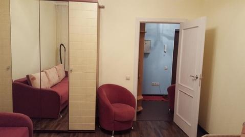 Квартира на Силикатной