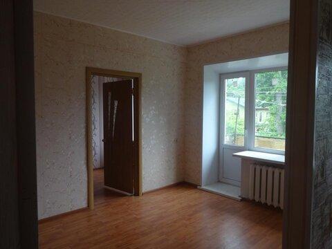2 ком.квартира в п.Румянцево