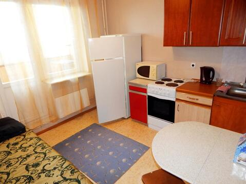 Сдается1 комнатная квартира на улице Центральная