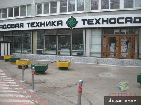 Ленинский 92 - суперарендный бизнес у будущего метро
