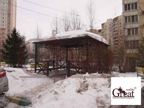 Продажа квартиры, м. Братиславская, Мячковский бульв.