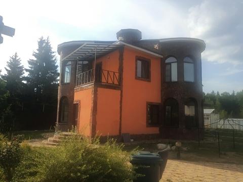 """Участок 8 соток с домом 180 кв.м в СНТ """"Голицыно"""""""