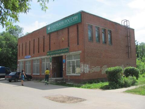 Здание Сбербанка в г.Воскресенске Московской обл, 365 кв.м