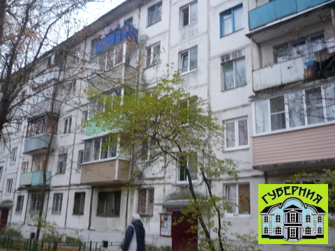 3-х комнатная квартира хрущевского типа