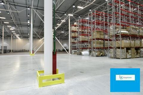 "Продажа склада класса ""а"", 2125 кв.м, в 2 км от МКАД по Киевскому ш"