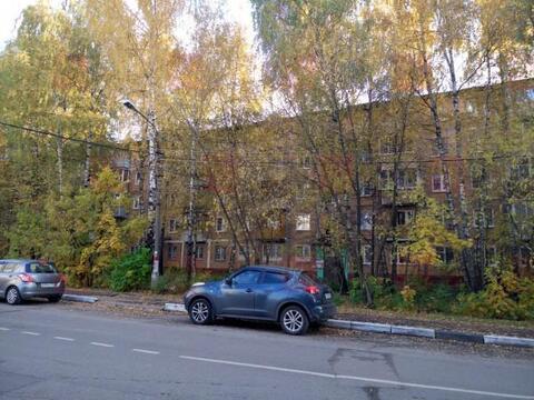 Аренда квартиры г.Щелково, улица Полевая
