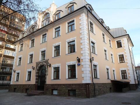 Офис 261 кв.м (этаж) в особняке