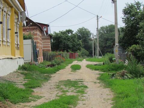 Продается дом в с. Горы Озерского района