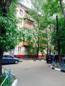 Двухкомнатная квартира м.Академическая