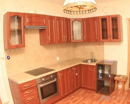 Сдается 2 - к комнатная квартира г. Королев ул. Пионерская д.30 к.5.