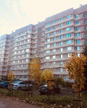 Электросталь, 2-х комнатная квартира, ул. Пушкина д.36, 2750000 руб.