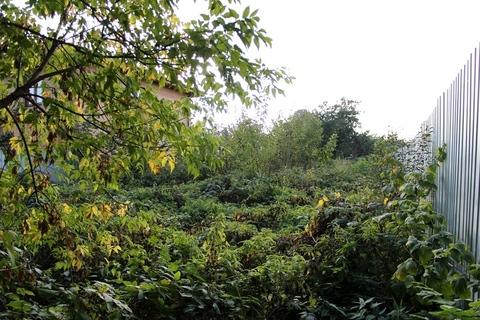 Продам участок площадью 10 соток в деревне Базарово.