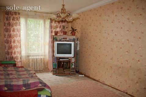 2комн квартира о/п 43кв.м. Коломна Ленина 48