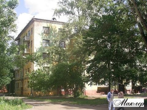 3 ком. сталинка в г. Электросталь, ул. Первомайсккая, д. 30