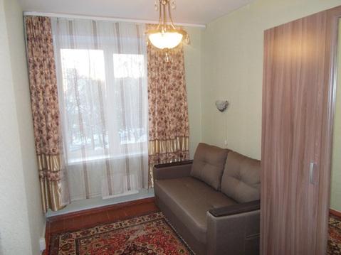 2-комнатная квартира м. Сходненская