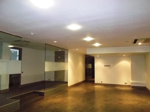 Офисное помещение 265 кв.м. около м.Краснопресненская в БЦ класса А
