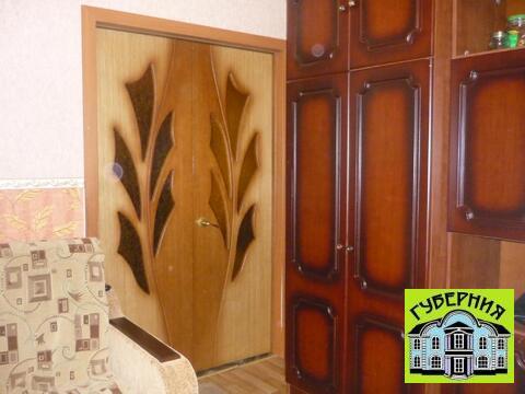 2 ком квартира в д. Демихово, ул. Заводская, д.10