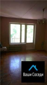 Москва, 1-но комнатная квартира, ул. Парковая 16-я д.19 к3, 4200000 руб.